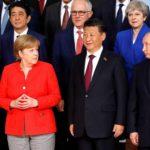 G20 pandémie
