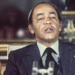 Hassan II Boumediene