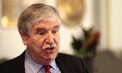 Un diplomate américain otage à Téhéran exprime sa gratitude aux Algériens