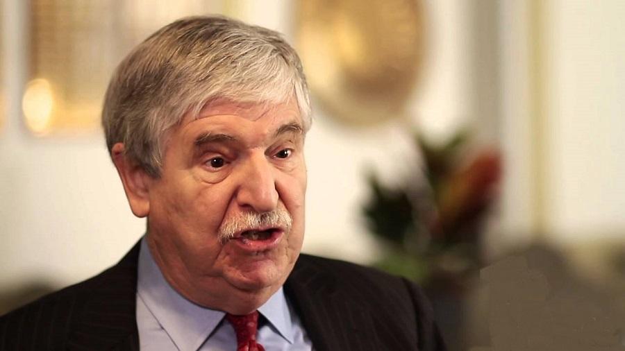 Limbert diplomate américain otageTéhéran