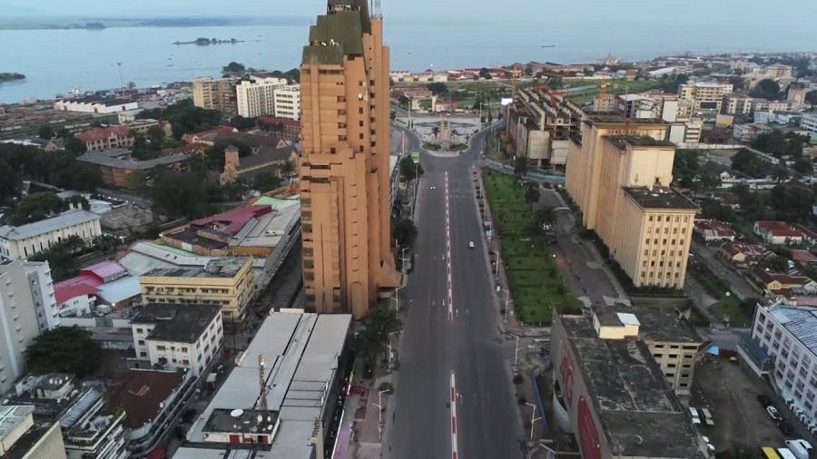 Kinshasa monde francophone