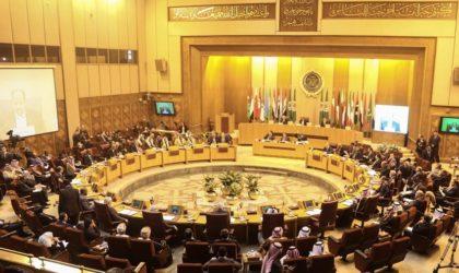 Ligue des Etats arabes : réunion d'urgence des ministres arabes des Affaires étrangères au Caire