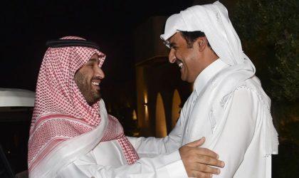 Normalisation imminente de l'Arabie Saoudite, du Qatar et d'Oman avec Israël