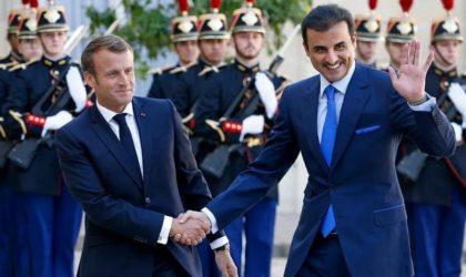 Récit glaçant d'un Français emprisonné pour avoir révélé le vrai visage du Qatar