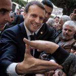 Macron montagnes-
