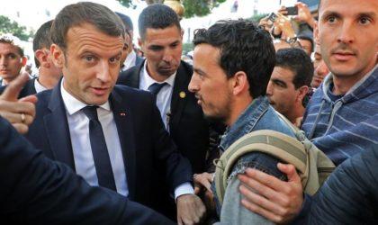 Rapport Benjamin Stora : la France coloniale ne désarme pas !