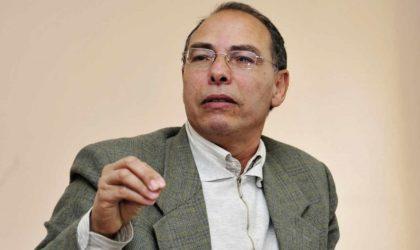 Maroc : l'opposant Maati Mondjib condamné à un an de prison
