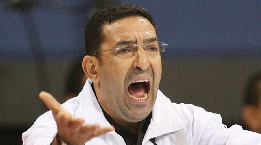 Maroc handball