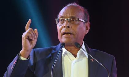 Comment arrimer la Tunisie et l'Algérie au Qatar «démocratique» selon Marzouki