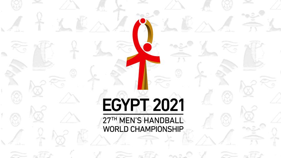 Mondial hand Egypte