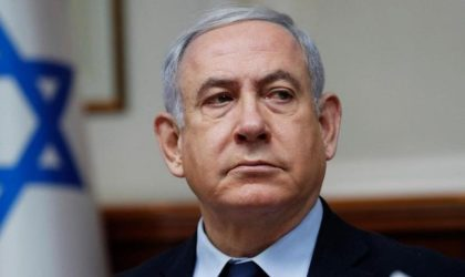 Le message subliminal de Netanyahou à Trump, à Mohammed VI et à Tebboune