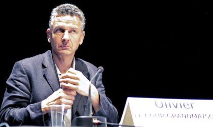 Olivier Le Cour Grandmaison à propos du rapport Stora : «Une dérobade historiquement indigne»