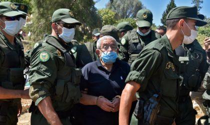 L'étrange explication de l'avocat d'Ouyahia sur l'affaire des lingots d'or