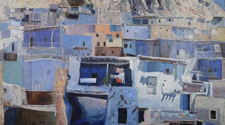 El-Bahi Belkheiri