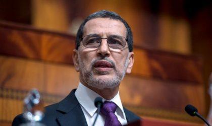 Normalisation israélo-marocaine : des membres du PJD lâchent Saâdeddine El-Othmani