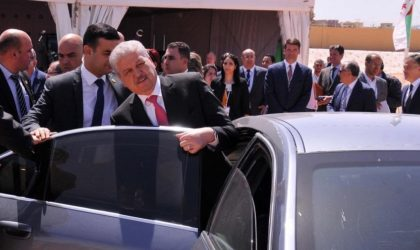 Après les lingots d'Ouyahia : les onze milliards du fils d'Abdelmalek Sellal