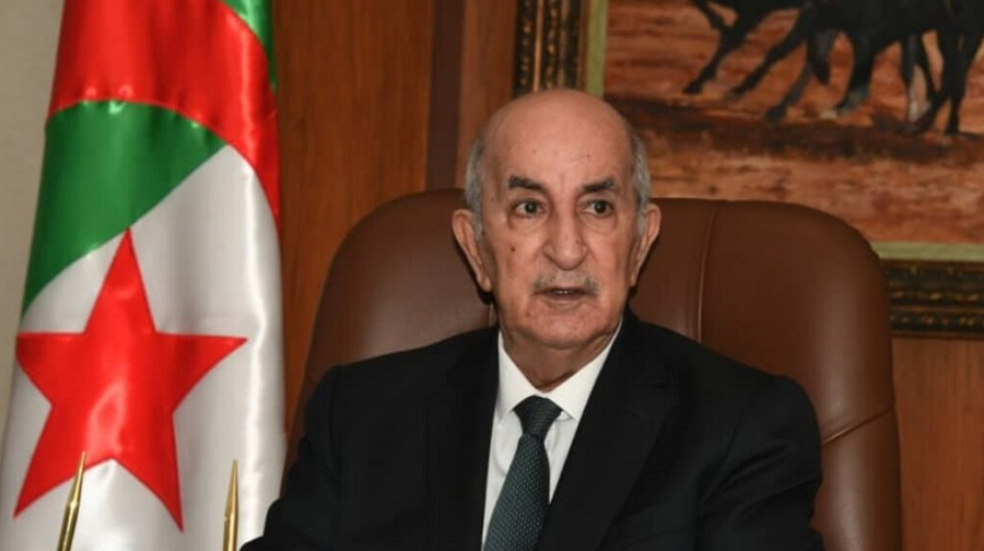 Tebboune intervention chirurgicale