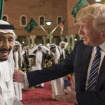 Trump Yémen
