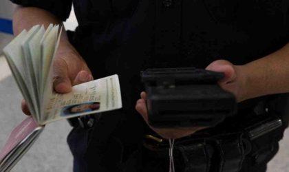 Visa pour les Etats-Unis : les Algériens devront bientôt passer par TLScontact