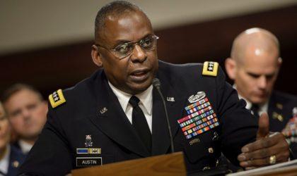 Etats-Unis : le Congrès confirme le général Lloyd Austin dans son poste de ministre de la Défense