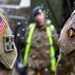 US puissances militaires