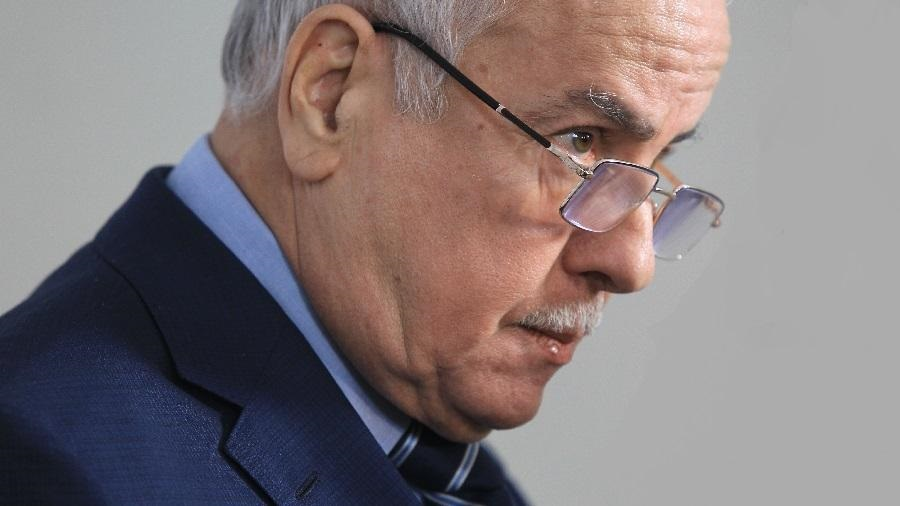 Younes ministre de l'Intérieur