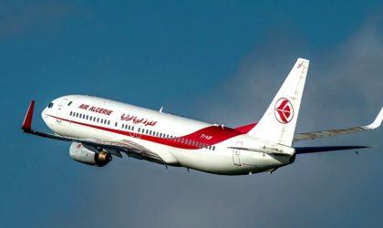 Un avion spécial pour rapatrier les étudiants bloqués à l'aéroport de Casablanca