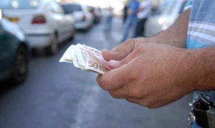 L'effondrement du dinar et l'inflation font courir de graves risques à l'Algérie
