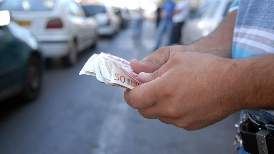 argent processus inflationniste
