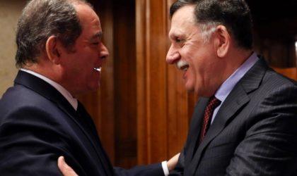Crise libyenne : Boukadoum réitère l'impératif dialogue libo-libyen
