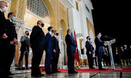Ce que le Makhzen et Israël prédisent à l'indocile Algérie dans un proche avenir