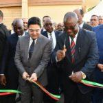 Burundi consulat Laâyoune
