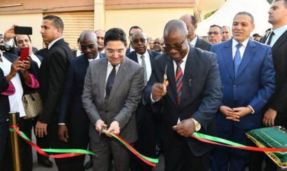 Le Burundi ferme son consulat général à Laâyoune un mois après son ouverture