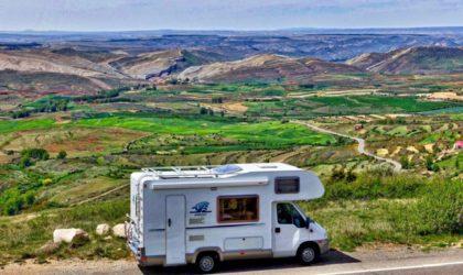 Comment vivre et voyager à plein temps en camping-car ?