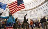 Etats-Unis : des milices armées prêtes à manifester contre l'investiture