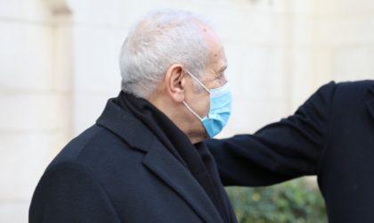 L'ambassadeur d'Algérie à Paris réagit à une nouvelle manipulation de l'hebdomadaire Le Point