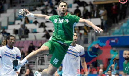 Algérie 24-Islande 39 : un bon test avant le Portugal