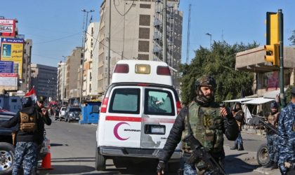 Irak : un double attentat-suicide à Bagdad