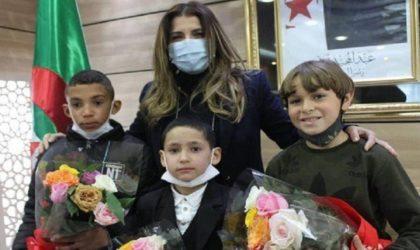 Jeux olympiques de Paris 2024 : l'Algérie recherche de jeunes talents