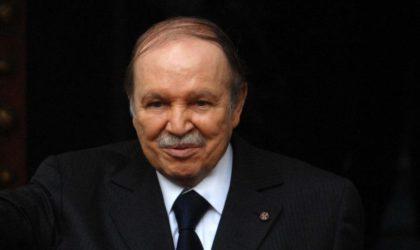 Bouteflika doit répondre de ses actes devant la justice !