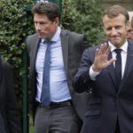 Macron France Maroc Israêl