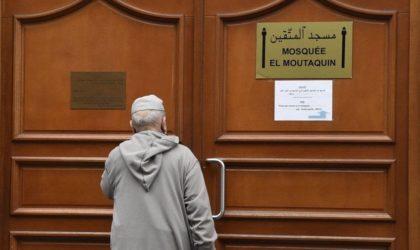 Ces mosquées européennes noyautées par les services secrets marocains