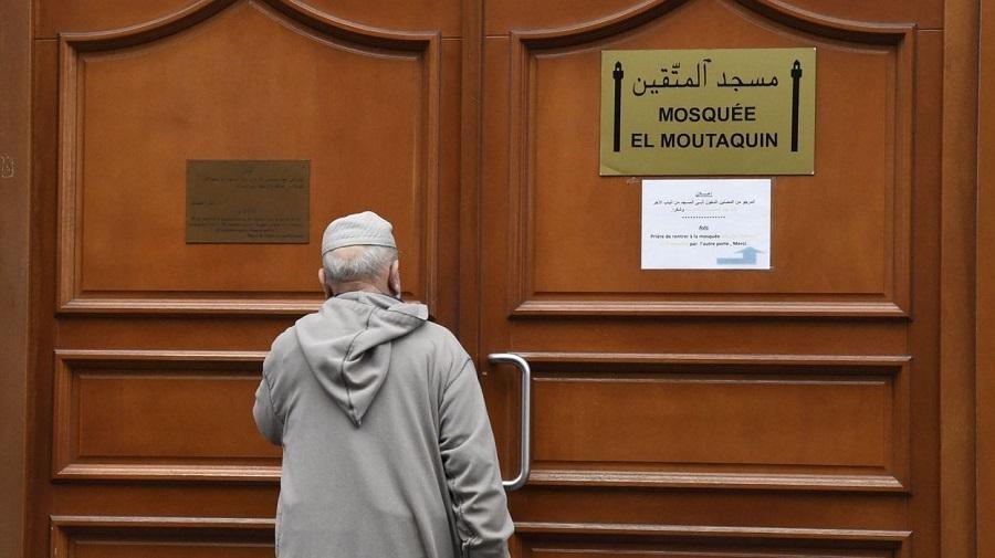 mosquée population du royaume