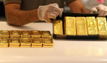 Qui a racheté les lingots d'or de l'ancien Premier ministre et qu'en a-t-il fait ?