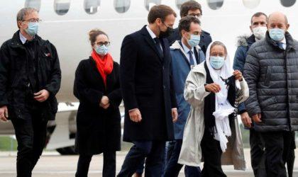 Terroristes libérés au Mali et retrouvés en  Algérie : un général français accuse