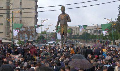 Edification d'une statue du roi berbère Sheshonq à Tizi Ouzou : la Libye réagit