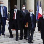 charte islam France Algérie