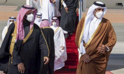 Le sommet des émirs du Golfe en Arabie Saoudite acte le divorce avec l'Algérie