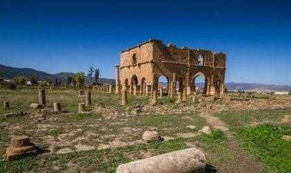 Nouveau créneau : investir dans les sites et monuments archéologiques