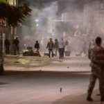 troubles Tunisie
